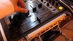DJ Gig Log #1 Hochzeit, Video Log, DJ Vandercat