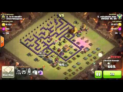 Challenging Maze Base Th8 Attempt #1