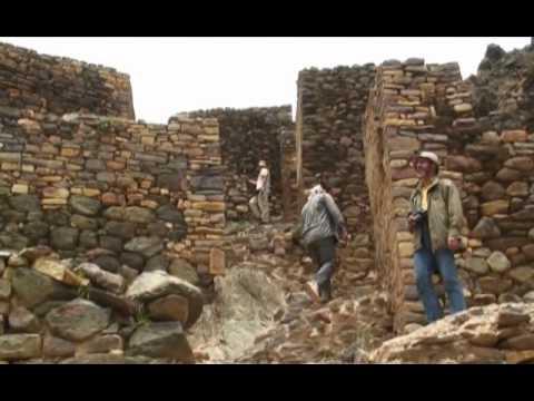Перу и Боливия задолго до инков