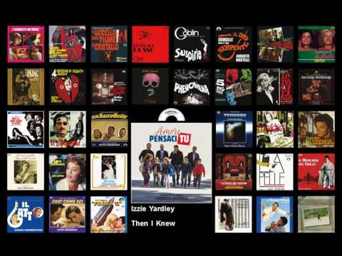 Isabelle Yardley - Then I Knew  (Best Movie Soundtrack)