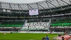 Stimmungsvideo | Hannover 96 gegen den VFL Osnabrück | 20.10.2019