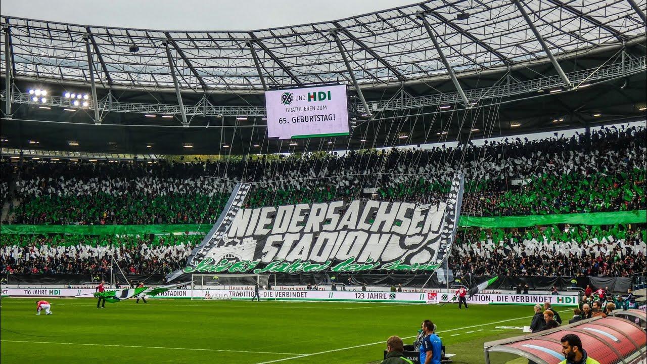 Vfl OsnabrГјck Gegen Hannover 96