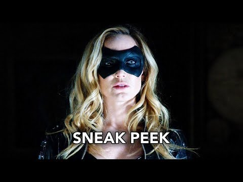 "DC's Legends of Tomorrow 3x15 Sneak Peek ""Necromancing the Stone"" (HD) Season 3 Episode 15 Clip"