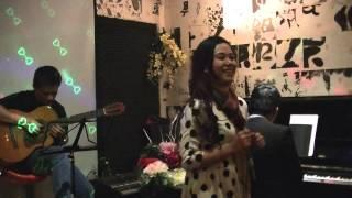 CHO TÔI XIN EM MỘT ĐỨA CON TRAI -  Lê Chi - Giọng hát hay NghiêmHoaTrà 2014 (lần 3)