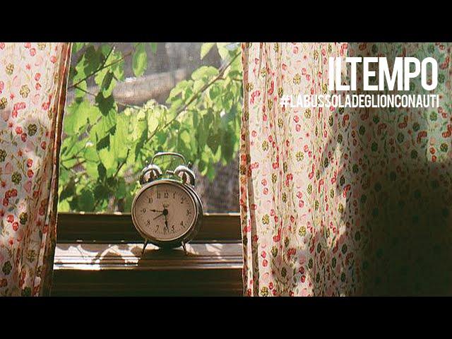 Il Tempo | La Bussola degli Onconauti pt5