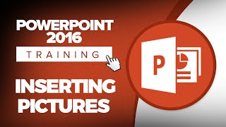 How to Insert Pictures in Microsoft PowerPoint 2016