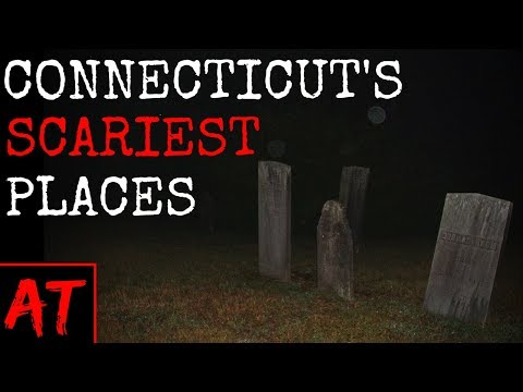 5 Scariest Places in Connecticut featuring CZs World