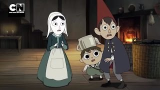 Over The Garden Wall | Auntie Whispers | Cartoon Network