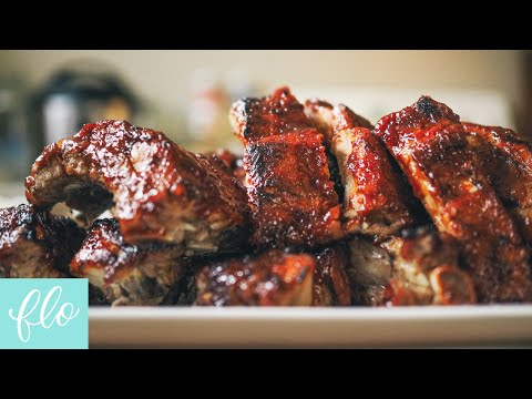 instant-pot-pressure-cooker-barbecue-ribs