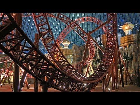Predator Off Ride – IMG Worlds Of Adventure