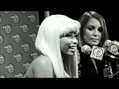 Lil Kim VS Nicki Minaj: BEEF REVEALED PT 1