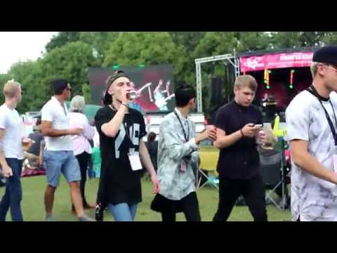 Cazfest 2014 Official Video