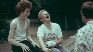 ...А шарик летит (1987)