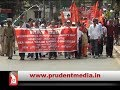 REINSTATE MINING WORKERS, AITUC DEMANDS ON WORKERS DAY _Prudent Media Goa