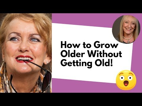 7 Tips to Living the Aging Youthful Lifestyle   October 22