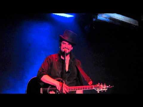 Voltaire - The Mechanical Girl / The Straight Razor Cabaret / Happy Birthday (Saint Petersburg 2014)