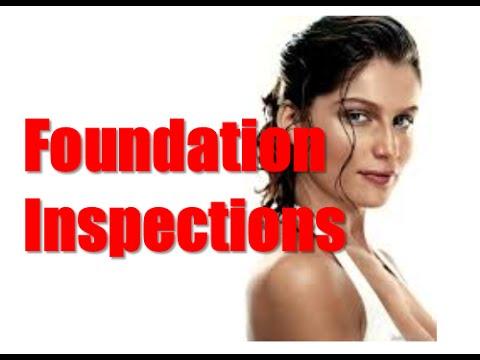 Foundation Inspections Dallas TX