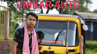 DRIBAR AUTO.. (Bhoi Umden Official  Music Video)MEGHALAYA
