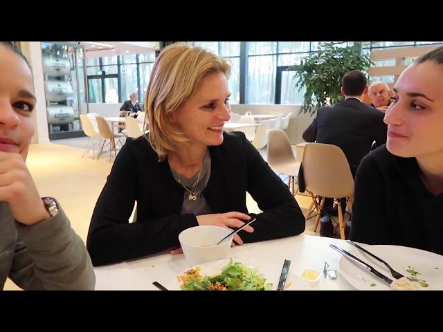 VreetKicks #03 met bondscoach Sarina Wiegman