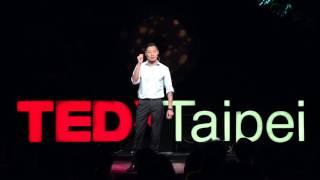 每個小選擇如何大大影響你的人生 | 林昶佐 Freddy Lim | TEDxTaipei