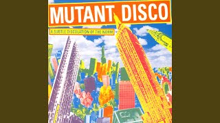 French Disco Boys Edit
