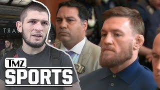 Conor McGregor and Khabib Get 6-Month Suspensions for UFC 229 Brawl | TMZ Sports