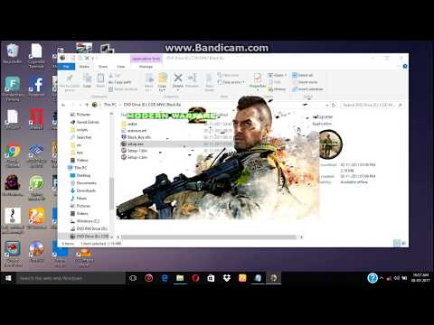 CALL OF DUTY Modern Warfare 2 compressed download and install free {in parts}