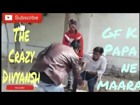Heart Touching Funny Story The Crazy Divyanshs Vines 2018 Funny Video