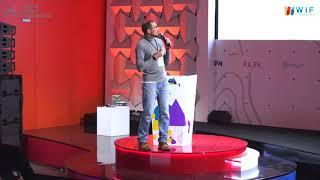 Особенности обучения детей: Тимур Жаббаров, Smart Course
