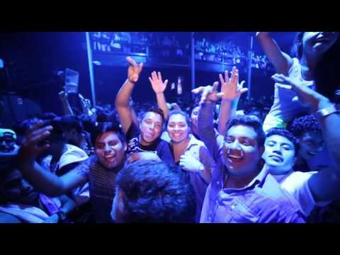 Aftermovie: Dash Berlin Guatemala