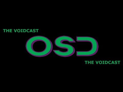 YEAH I KNOW IT'S LATE BUT POKEMON MIGHT BE AS WELL|THE VOIDCAST