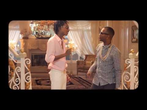 "Wiz Khalifa feat. Juicy J - ""The Plan"" Video Shoot"