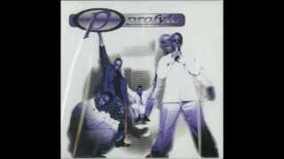 Profyle ft. Juvenile - I Ain