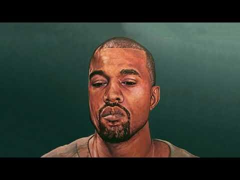 Kanye West Type Beat - Love Em Freestyle l Accent beats l Instrumental
