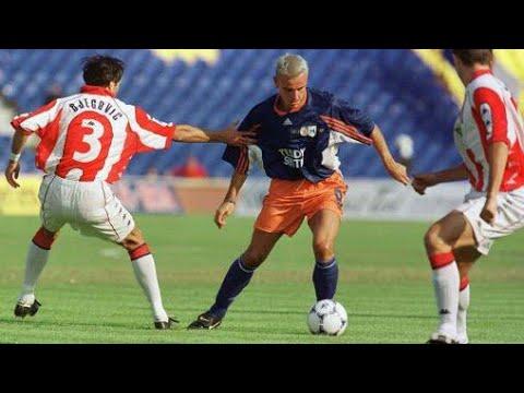 Montpellier HSC - Crvena Zvezda 2:2 (1999.)