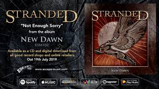 stranded---not-enough-sorry-from-their-new-album-new-dawn