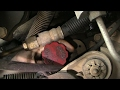 How To Check Transmission Fluid Since NO DIPSTICK On These - 1999-2005 - 2003 - Pontiac - Grand Am