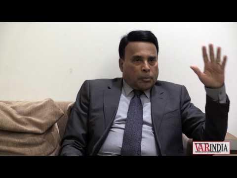 Dan Mishra, Chairman and CEO--CSDC