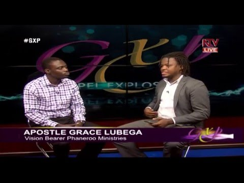 GXP: Understanding the Word and the World with Apostle Grace Lubega