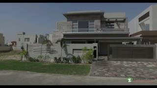 BRAND NEW SOLID CONSTRUED BUNGALOW IS AVAILABLE FOR SALE IN DHA PHASE 6 - BLOCK D LAHORE