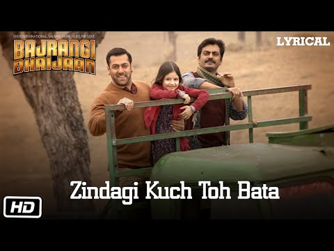 Zindagi Kuch Toh Bata (Reprise) Full Song with...