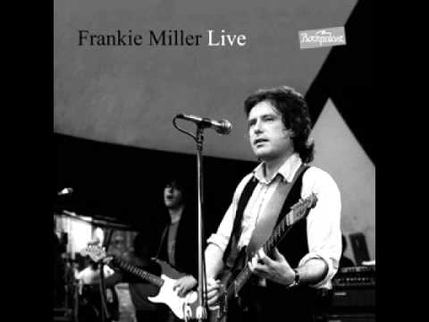Frankie Miller  - Brickyard Blues