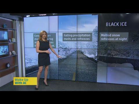 Black Ice EXPLAINED!