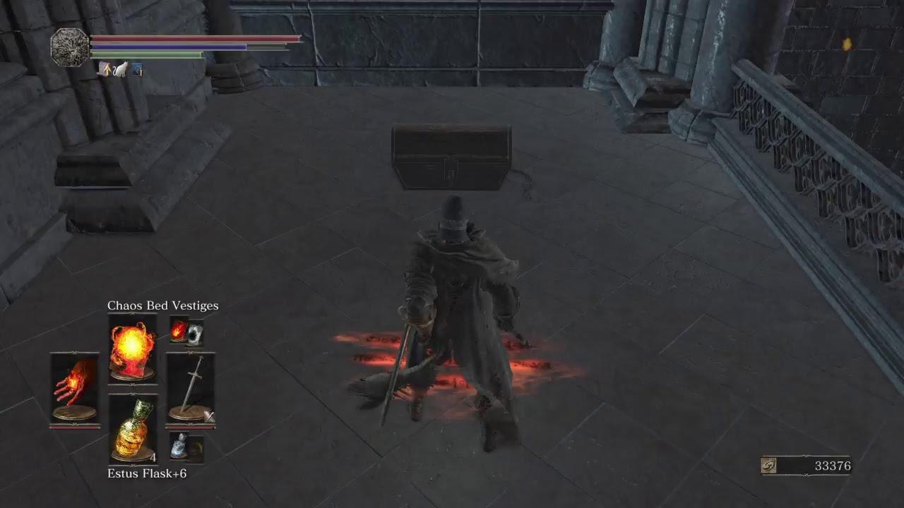 Dark Souls  How To Make A Pyromancer Build