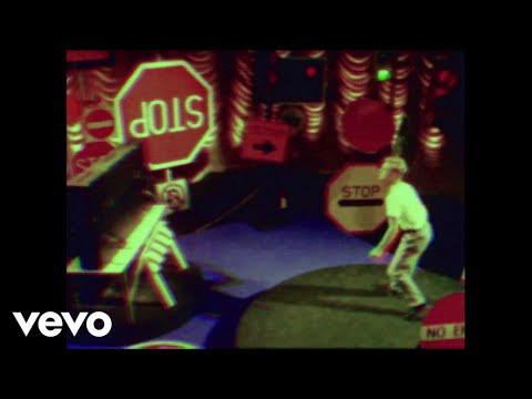 Erasure - Stop! (Official Video)