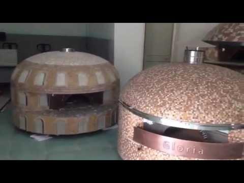 Di vicino forni forni a legna per pizza youtube - Forni per pizza a legna per casa ...