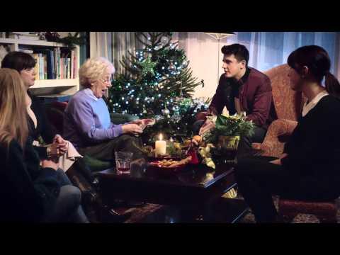A Harvey Nichols Christmas 2013 -- Sorry, I Spent It On Myself