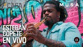 Esteban Copete: música #EnCasa para días de cuarentena - El Espectador