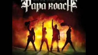 Papa Roach-No Matter What (Time For Annihilation Album Download)
