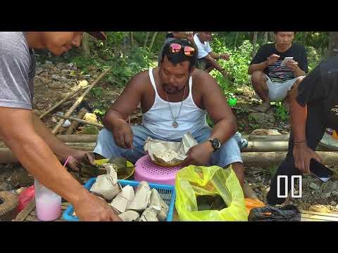 Si Raja Badok 07 / Makan Siang di Pangkalan Truk